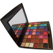 Roseleaf Super Eyeshadow 48 Color For Bridal Barty Makeup (8848-3)