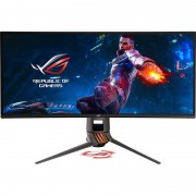 "Asus ROG Swift PG349Q 34.1"" LED IPS UltraWide QuadHD 120Hz G-Sync Curvo"