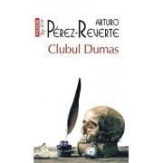 Clubul Dumas (Top 10+)/Arturo Perez-Reverte
