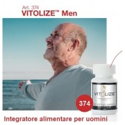 Vitolize Men (integratore per uomini) - Forever Living Products