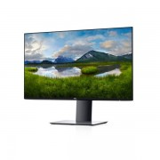"DELL LCD Monitor 24"" U2421HE Ininity Edge USB-C 1920x1080, 1000:1, 250cd, 8ms, HDMI, DP fekete"