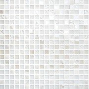 Bricmate T1515 WHITE MIX CARRARA GLAM 15x15