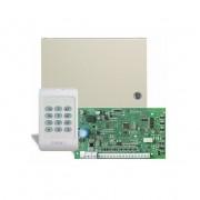Centrala alarma DSC PC 1404