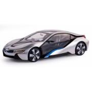 Masina Rastar BMW i8 2.4GHz 1 14 RTR cu telecomanda