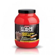 Enervit Integratore alimentare gymline muscle 100% whey protein isolate 700 g