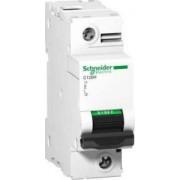 Kismegszakító Acti9 C120H 1P 100 A 15 kA D A9N18491 - Schneider Electric