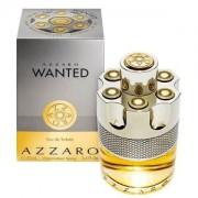 WANTED Azzaro 100 ml Spray Eau de Toilette