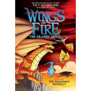 The Dragonet Prophecy, Hardcover