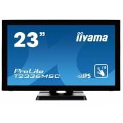 IIYAMA 23 Zoll Iiyama T2336MSC-B2AG