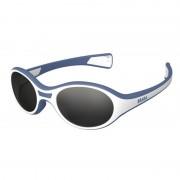 Ochelari de soare 360 Bleu Beaba, flexibili, 12 luni+, protectie 3, marime M