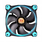 FAN, Thermaltake Riing 120mm, 1500rpm, LED, Blue (F038-BU)