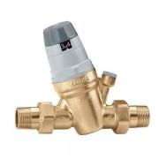 Caleffi riduttore di pressione preregolabile 5350