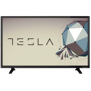 "Tesla TV 40S306BF 40"" TV LED slim DLED DVB-T2/C/S2 Full HD"