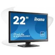Monitor LED 22 inch Iiyama ProLite E2280WSD WSXGA+