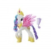 My Little Pony Princesa Celestia Radiante Realeza