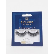 Eylure Dramatic Lashes - No. 202-Black - female - Black - Size: One Size