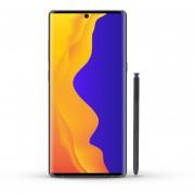 Samsung Galaxy Note 10 N970FD Exynos 9825 256 GB Dual Sim -Aura Black