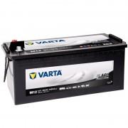 Varta ProMotive Black 180Ah 1400A B+