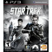 Star Trek - Ps3 - Unissex