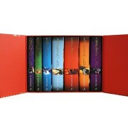Harry Potter Box Set: The Complete Collection (Children�s Hardback)
