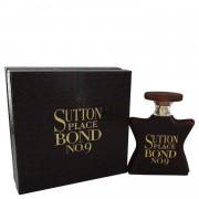 Sutton Place by Bond No. 9 Eau De Parfum Spray 3.4 oz