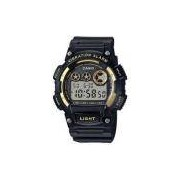 Relógio Masculino Digital Esportivo Casio W-735h-1a2vdf