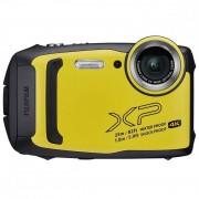 Fujifilm XP 140 Submersível 16.4MP Bluetooth Amarela