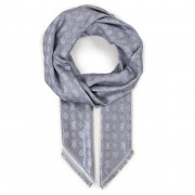 Шал GUESS - Not Coordinated Scarves AW8412 VIS03 BLU