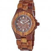 Ručni sat G4542C Madison New York (promjer) 43 mm drvo materijal kućišta=drvo materijal (narukvica)=drvo