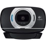 LOGITECH Webcam HD C615 (960-001056)