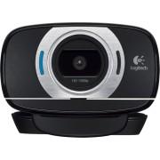 LOGITECH Webcam HD C615 (960-001056)