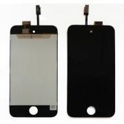 iPod Touch 4G LCD & Touchscreen - Zwart