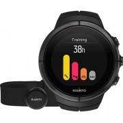 Suunto - Spartan Ultra Titanium HR outdoor watch (black)