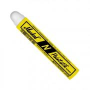 Креда подходяща за последващо боядисване, N Paintstik, WHITE, бяла, 17 mm, 12 бр./оп., 82120, MARKAL