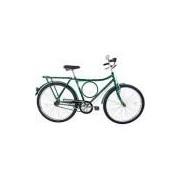 Bicicleta Super Forte FV Aro 26 Verde Durban - Houston