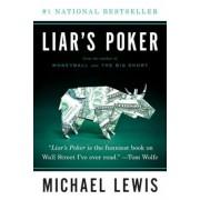 Liar's Poker, Paperback