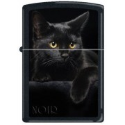 Brichetă Zippo Black Cat 5134