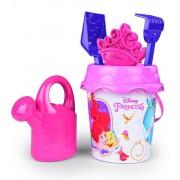 Disney Princess - Galetusa cu accesorii pentru plaja