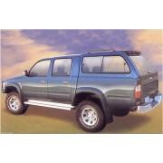 HARD TOP CARRYBOY TOYOTA HILUX EXTRA CAB 98/2005 - accessoires 4X4 marina
