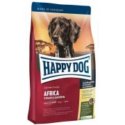 Hrana uscata caini - Happy Dog Supreme - Sensible - Africa - 4 kg