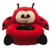 Knorrtoys Knorr Toys Knorr68555 Helga Ladybug Children's Arm Chair