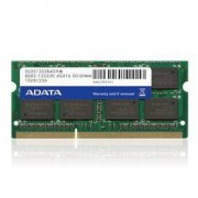 ADATA 2GB PC3-10600 memoria DDR3 1333 MHz