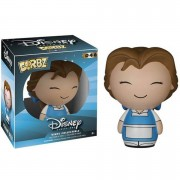 Dorbz Disney Beauty And The Beast Peasant Belle Dorbz Action Figure
