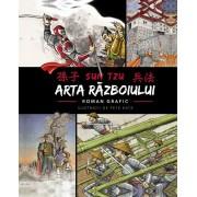 Arta razboiului - roman grafic