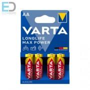 Varta Max Tech AA 1db ceruza elem (4706 LR6 MN1500) BL4
