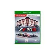 Game - F1 2016 - Xbox One