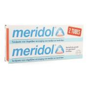 Meridol tandpasta duo
