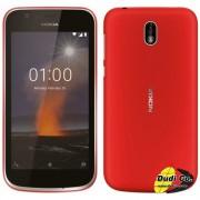 Nokia 1 DS Warm Red Dual Sim' ( '11FRTR01A04' )