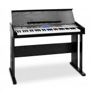 SCHUBERT Carnegy-61,ел.пиано, 61-клавиша MIDI,черно (PN2-ARK-Carnegy-61)