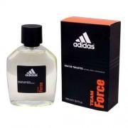 Adidas Team Force 100Ml Per Uomo (Eau De Toilette)